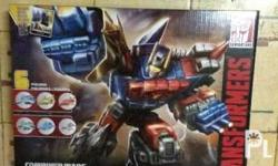 Transformers Combiner Wars Superion brand new in box