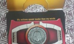 For sale MP-28 Hot Rodimus coin P300 Meetups(by