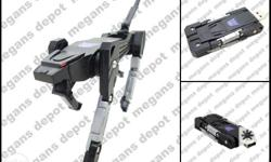 Supports USB 2.0 Built in flash drive in a transformer