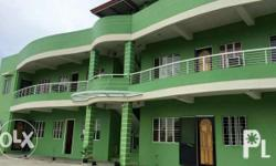 For rent and transient Near Airport 500 per head per