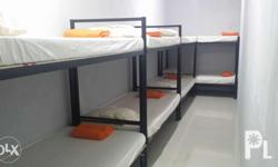 transient room for rent good for 8 persons