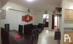 CONDOMINIUM UNIT FOR Bed space/transient -Located at