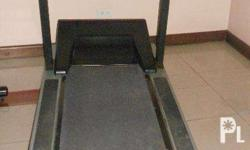 Lifefitness Lifestride 9100 treadmill > at a very low