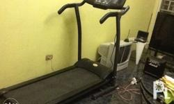 Treadmill For Sale 14k Only; everything is in good