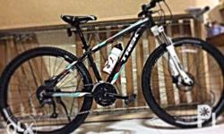 Trek mountain bike from dubai, 6month used only in