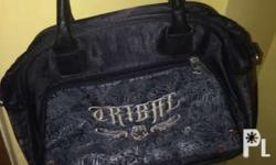 Tribal bag (399)- authentic. Good condition. 1k+