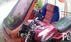 New Assembled Tricycle Side Car for Sale in Iloilo City