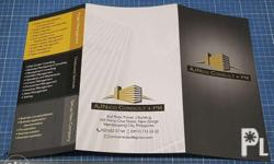 company brochure can do more than just give information