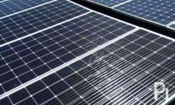Trina Solar is Worlds Rank 1 Solar Panel 8,000 Pesos -