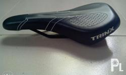 Trinx saddle Same quality ng WTB at Velo saddles Twice
