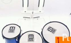 MW Marching Trio Drumset On Sale FB Page: Rhythmix