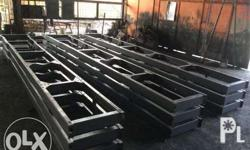 Truck, Bus, Minibus, Elf, Forward Chassis Chassis made