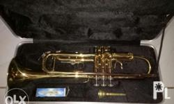 Who have interest to buy this trumpet its only 5,500