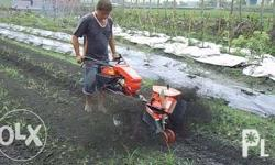 TS700 Hand Tractor Cultivator for Sale in Quezon City, National