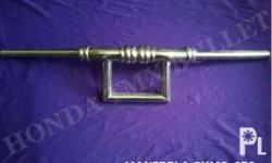 Distributor, Wholesaler, and Retailer of BULLET PIPES ,