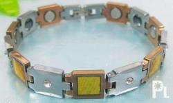 TUNGSTEN CARBIDE BRACELETS Be Wealthy, Healthy and