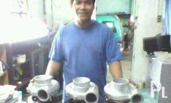 Deskripsiyon We repair all kinds of Turbo Charger