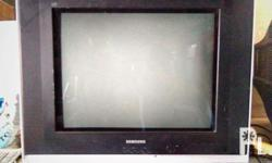 Our business is to sell a surplus tv with good
