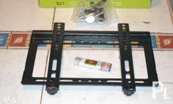 "- TV Wall Mount/Bracket Fits Most ""14"" to ""42"" inches"