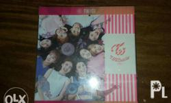 TWICE TWICEcoaster: Lane 1 Album for sale Onhand and