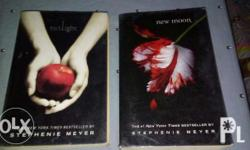 For Sale In good condition Twilight Book Set Twilight,