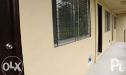 Two Bedroom Apartment For Rent In San Martin Angono