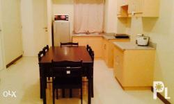 ONE CASTILLA PLACE CONDO FULLY FURNISHED: INDUCTION