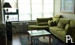 Two Bedroom Edades Condo for Rent Modern Elegant Newly