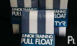 The TYR Pull Float is engineered for strengthening and