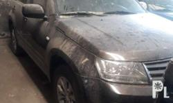 AVAILABLE AS LONG AS POSTED 15' suzuki vitara UC 6848