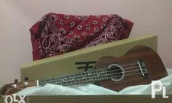 UKELELE FOR SALE!! �Slightly used �the price is