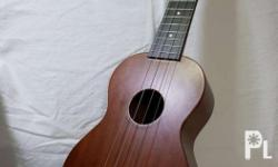 Brand new Famous Ukulele FU 120 From Japan..