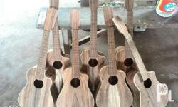 Ukulele tenor for sale Made to order 3800 Acasia and