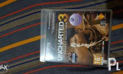 Uncharted 3 Drakes deception for Playstation 3