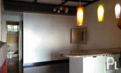 Newly renovated unit, 3 bedrooms with balcony. 2