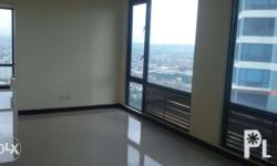 Condo for Rent in Eastwood City Unfurnished 46.5sqm