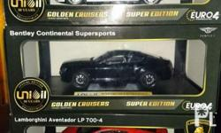 Unioil Collectible Diecast Cars 1 24 Toycar For Sale In Manila