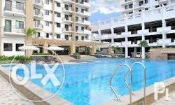 2 bedrom with 1bt, fully furnished. With (aircon,tv,