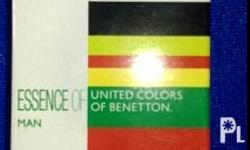 brand new and imported united colors of benetton