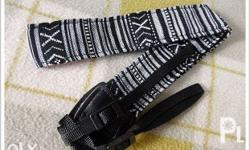 Universal Camera Shoulder Strap Neck Strap PRICE: P250