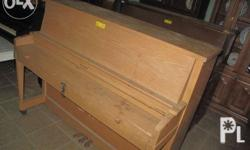 selling upright piano direct import from usa original