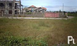 Deskripsiyon Urdaneta Lot for sale located just 1
