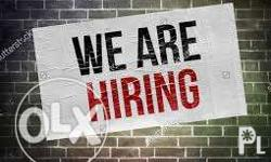 URGENT!!! **OFFICE STAFF**APPLY NOW!! ( This is a