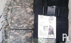 North American Rescue Products Combat Casualty Response