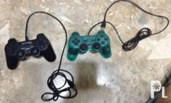 I'm selling my USB PC game controller which vibrates