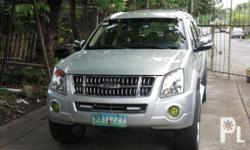Vehicle Options 2009 Isuzu Alterra Year: 2009 Mileage:
