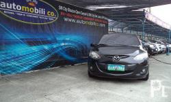 Vehicle Options 2012 Mazda 2 Year: 2012 Mileage: 64021