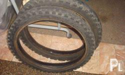 used tires but still usable for and within city use