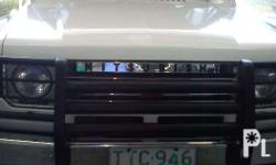 1994 pajero local, manual transmission,well maintained