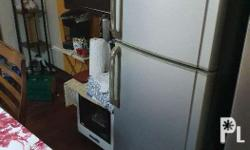 Used samsung refrigerator. I dont know the specs almost